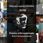 Esposizione Finale Premio Marchionni 2016